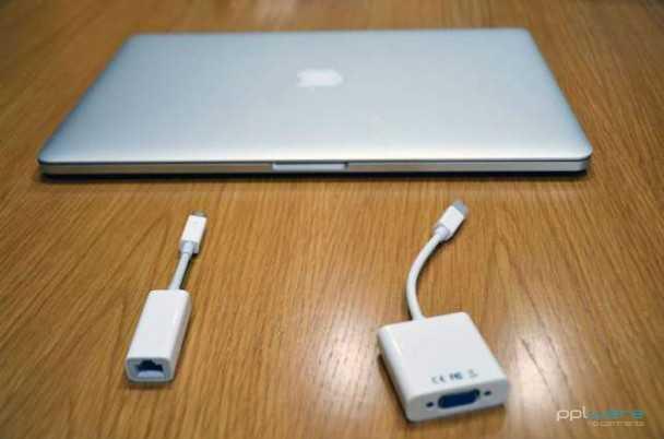 Apple Macbook Retina 15 i7 2.4 GHz 8GB GeForce GT 650M como novo