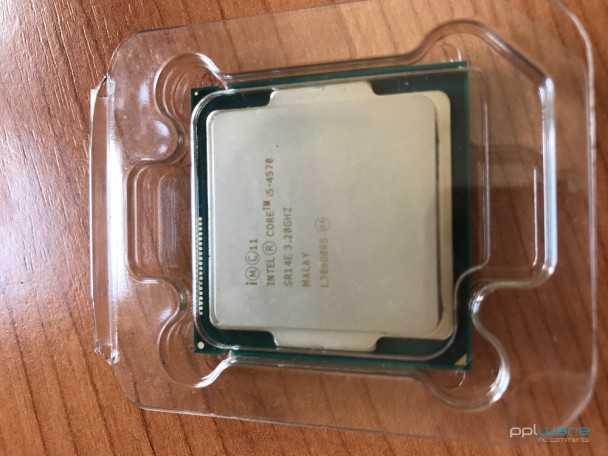 Processador (CPU) i5 4570
