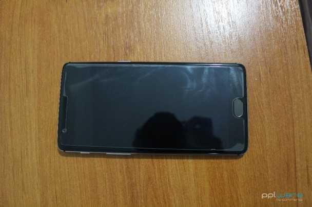 OnePlus 3 – 9 meses (muito bem estimado)§