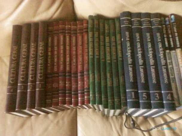 Lote de 150 Livros