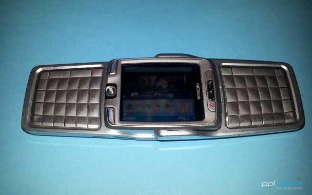 Nokia E70 (Desbloqueado)