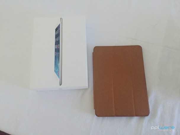 Apple iPad Air Wi‑Fi 16GB – Silver