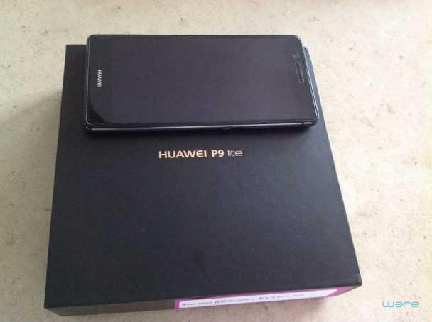 Huawei P9 lite – Dual SIM
